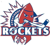 Strathroy Jr B Rockets